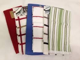 49004 professional chef kitchen towel assortment