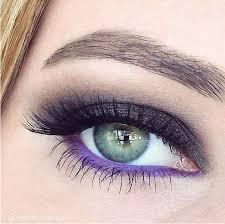 8 gorgeous smokey eye makeup ideas
