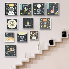 Science Bedroom Decor Online Buy Wholesale Science Posters Free From China Science