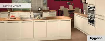 hygena cavell cream kitchen comparecom home