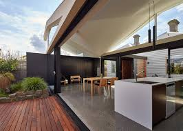 10 of 10; Tunnel House by Modo Architecture