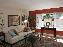 Living Room Surprising Feng Shui Colors For