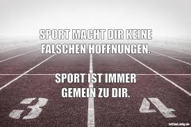 Die Besten 51 Sport Sprüche Auf Istdaslustigde