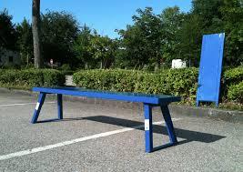 To Go Folding Meditation BenchGo Bench