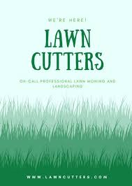 Free Lawn Mowing Flyer Template Customize 68 Landscaping Flyer Templates Online Canva