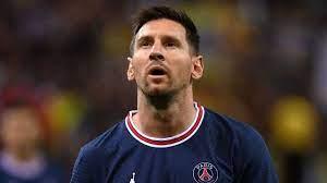 Lionel Messi genervt von Paris? Mitspieler spricht über Probleme des Stars  |