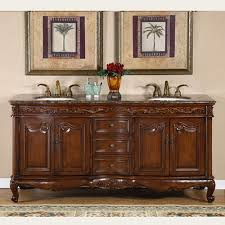55 inch double sink bathroom vanity:  inch double sink bathroom vanity with counter choice