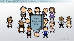 wide sargasso sea by jean rhys summary analysis characters  wide sargasso sea by jean rhys summary analysis characters video lesson transcript com