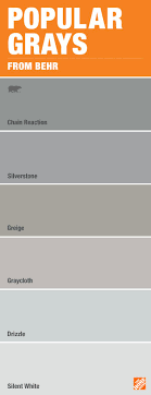 gray paint home depot379 best All About Paint images on Pinterest  Behr premium plus