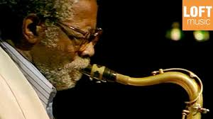 <b>Joe Henderson</b> Quartet - Live in Munich (1994) - YouTube