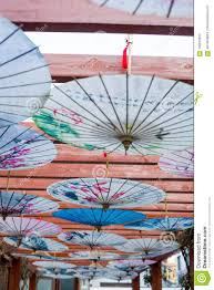 <b>Ancient Chinese umbrella</b> editorial photography. Image of style ...