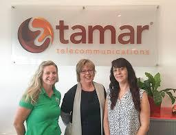 BASICS Devon - Tamar Telecommunications