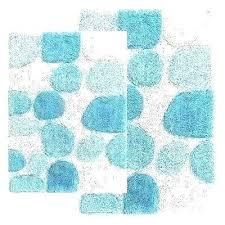 brown bathroom runner rug light blue rugs bath set sets a in x mat
