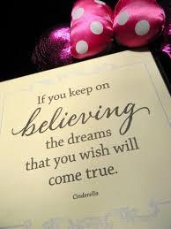 Dreams To Come True Quotes Best of Dreams Come True Quotes Sayings Dreams Come True Picture Quotes