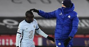N'golo kante is a french professional football player who plays as a defensive midfielder for english club chelsea and the france national team. All My Family Loves Him Tuchel Gushes About N Golo Kante