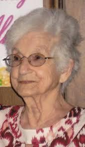 Alma Simmonds   Obituary   Greensburg Daily News