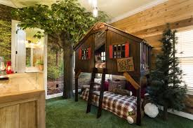 kids treehouse inside45 inside
