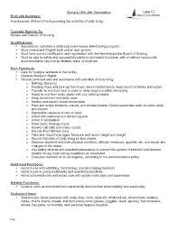 Lpn Charting Examples Sample Of Nursing Resume Wikirian Com