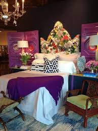 Gorgeous jewel toned bedroom LOVE