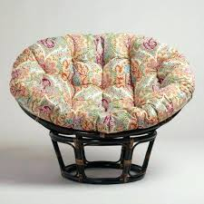 large round wicker chair large round wicker chair cushion awesome chair cushion decor for your contemporary large round wicker chair