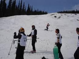 Телемарк (горные лыжи) — Википедия