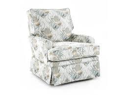 swivel glider chair. Capris Furniture SG120Swivel Glider Chair Swivel O