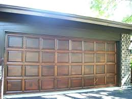 breathtaking painting aluminum garage door how