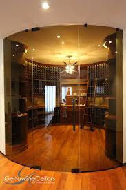 curve wine cellar by genuwine cellars 9