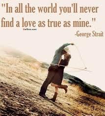 Cowboy Love Quotes