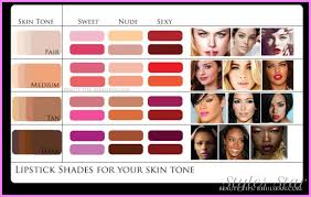 makeup color for neutral skin tone