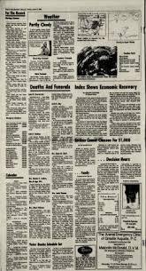 Aiken Standard Newspaper Archives, Aug 31, 1982, p. 2