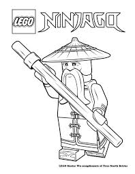 Lego Ninjago Movie Coloring Pages Coloring Pages Ninja Coloring