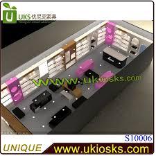 Cabinet Shop Names 8x4m Women Fashion Shop Decoration Clothing Shop Furniture