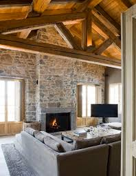 Small Picture The 25 best Interior stone walls ideas on Pinterest Indoor