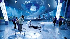 Famous Set Designers The Architects Of The Silver Screen Part Ii Architectural