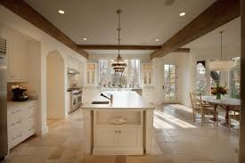 modern country kitchens. Kitchen - Traditional Travertine Floor Idea In Minneapolis With Stainless Steel Appliances Modern Country Kitchens