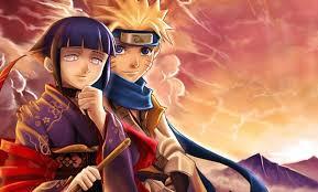 Naruto E Hinata Wallpaper 4k Celular