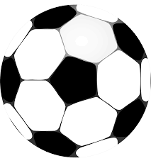 Soccer ball clipart free images 8 - ClipartBarn