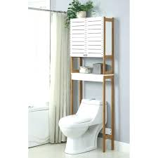 over toilet storage unit over the toilet storage home designs idea over the toilet storage bathroom storage over toilet cabinet