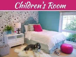 cute wall colour ideas for the children