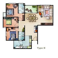 Best Free Floor Plan Software Home Decor House Infotech Computer Center  Photo. pictures of home