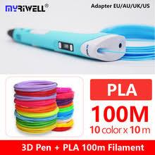 <b>Ручка 3d myriwell RP</b>-<b>100B</b>, <b>ручка 3d</b> со светодиодный ным ...