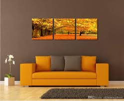 Painting Canvas For Living Room 2017 Modern Landscape Painting Canvas Wall Art Framed Canvas