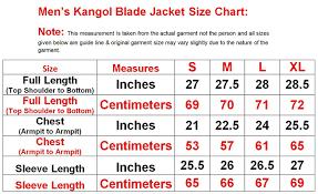 Kangol Mens Blade Faux Fur Hooded Jacket