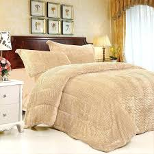 faux fur bedding image of faux fur comforter sets king faux fur bedding king size canada