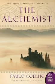 the alchemist by paulo coelho book summary mill valley book club current book 2013