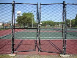 chain link fence gate lock. Chain Link Fence Gate Lock Chain Link Fence Gate Lock