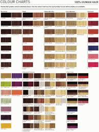Matrix Socolor Color Chart Newhairstylesformen2014