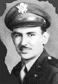 Eleazar L Moody : Second Lieutenant from Texas, World War II Casualty