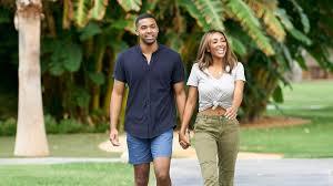 The Bachelorette: Ivan Hall explains why Tayshia Adams sent him home